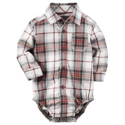 Сорочки Carter s - Одяг для немовлят - Інтернет-магазин «Софко» 30c0dc84211a7
